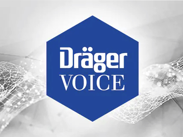 Drager Voice