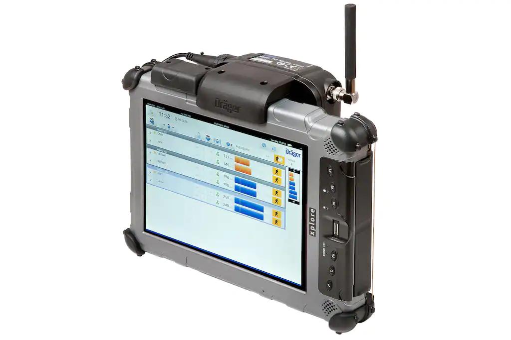 Draeger-PSS-Merlin-System